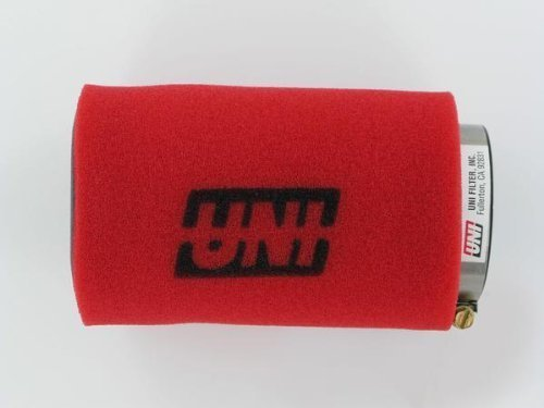 Uni 2-Stage Straight Pod Filter - 63mm I.D. x 152mm Length UP-6245ST