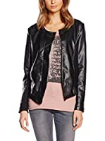 rich & royal Chaqueta Negro 38