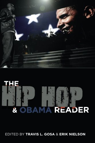 The Hip Hop & Obama Reader PDF