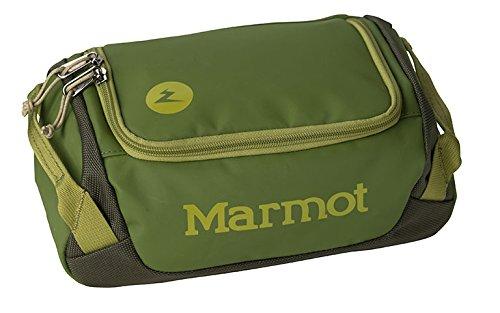 marmot-mini-hauler-neceser-verde-moss-green-gulch-talla13-x-27-x-14-cm-5-liter