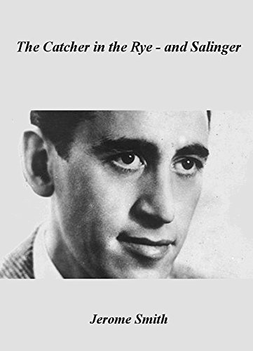 an analysis of the topic of accepting the world in catcher in the rye by j d salinger Get everything you need to know about childhood and growing up in the catcher in the rye analysis,  the catcher in the rye by j d salinger  adult world as.