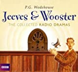 Jeeves and Wooster, the Collected Radio Dramas (BBC Audio)