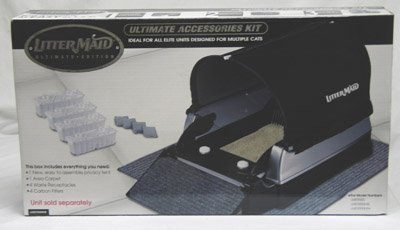 LitterMaid Ultimate Accessories Kit