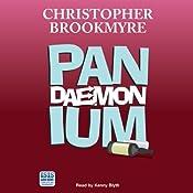 Pandaemonium   [Christopher Brookmyre]