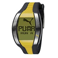 Puma Men's PU910191003 Active Collection Fluctuation Watch by PUMA