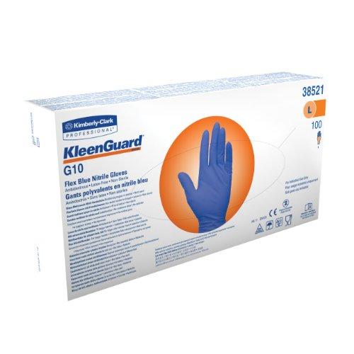 gants-nitrile-kleenguard-g10-flex-24-cm-ambidextres-bleu-l-boite-de-100-gants