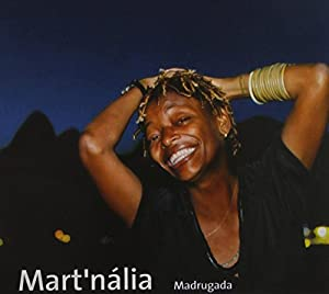 Madrugada-Martinalia