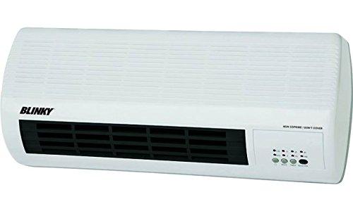 Blinky 97935 20 bk tcpa termoconvettore da parete da 2000 w - Termoconvettore elettrico da parete ...