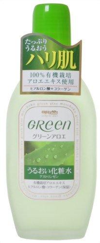 明色グリーン アストリンゼン 170ml