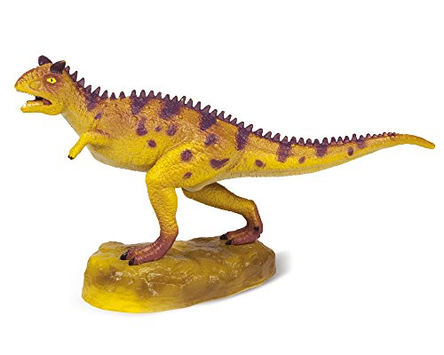 Jurassic Hunters Carnotaurus Model
