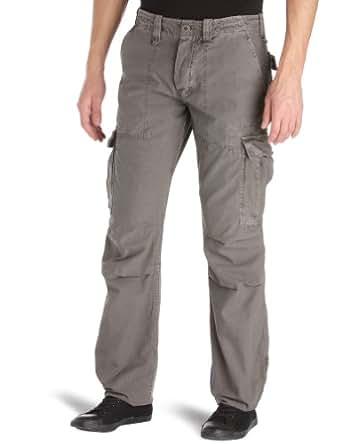Japan Rags Ph Mirador - Pantalon - Homme - Gunmetal - 27