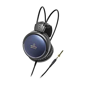 Audio-Technica ATH-A700x Audiophile Closed-back Dynamic Headphones