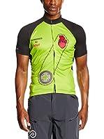 Kilpi Maillot Ciclismo Torque-M (Lima)