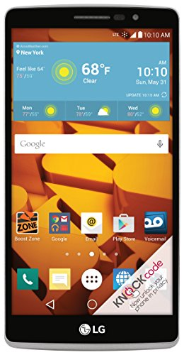 LG G Stylo (Boost Mobile) (Boost Mobile Best Phones compare prices)