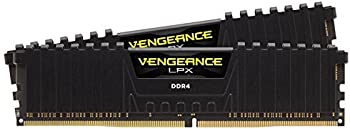 CORSAIR Vengeance 32GB DDR4 Desktop Memory