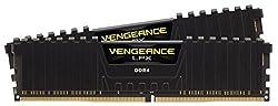 Corsair Vengeance LPX 32 GB (2 x 16 GB) 3000 MHz - CL15 - XMP 2.0 DDR4 Desktop Memory Kit for X99 and Z170 Chipset