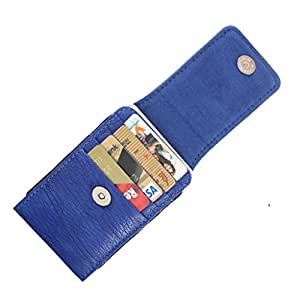 DooDa PU Leather Pouch Case Cover With Magnetic Closure For Gionee Elife S5.5