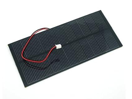 Seeedstudio 2W Solar Panel