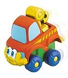 Press 'n' Go Tow Truck age 12 months plus