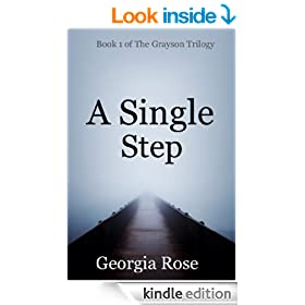 A Single Step (The Grayson Trilogy Book 1)