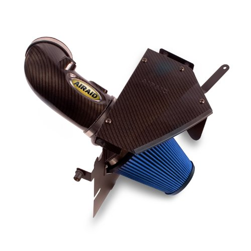 Airaid 253-253C AIRAID Cold Air Dam Intake System