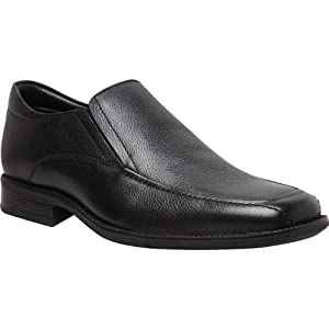 Hush Puppies Men Formal Shoes - Size 8 | Article Code - 8546956 | Colour : BLACK