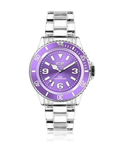 ice watch Reloj de cuarzo PU.PE.U.P.12 37 mm