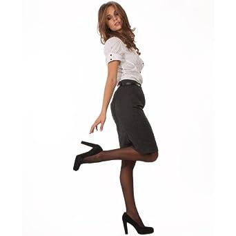 Shine Sheer Tights at Amazon Women's Clothing store: Shiny Pantyhose