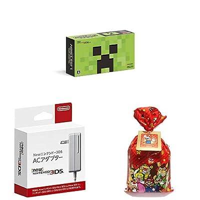 Minecraft (マインクラフト) Newニンテンドー2ds Ll Creeper Edition (クリーパーエディション)