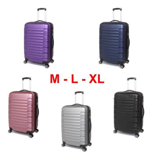 BEIBYE LG2088 in Größe L Koffer Reisekoffer