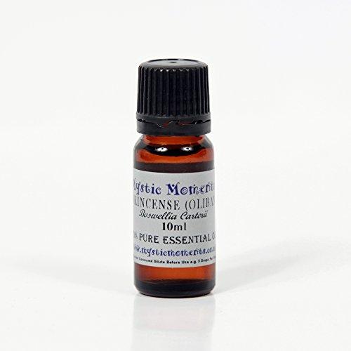 Mystic Moments Frankincense Olibanum Essential Oil 10ML
