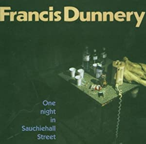 One Night in Sauchiehall Street