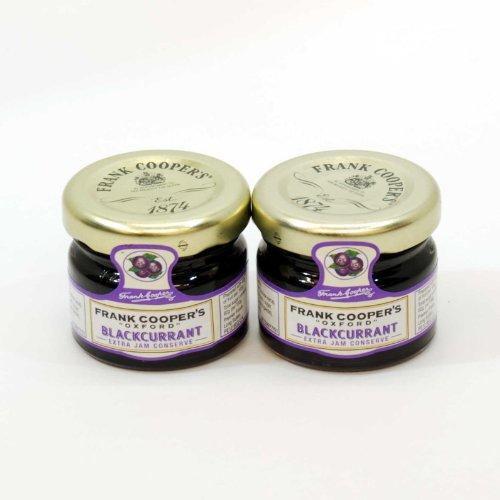Frank Cooper's Oxford English Blackcurrant Jam,