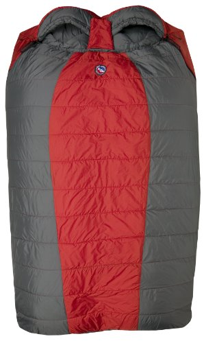 Big agnes cabin creek 15 degree sleeping bag sporting goods Cabin creek 15