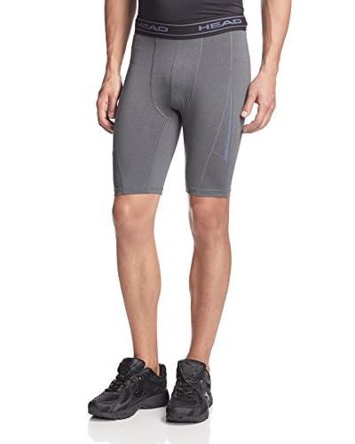 HEAD Men's Dynamic Compression Shorts