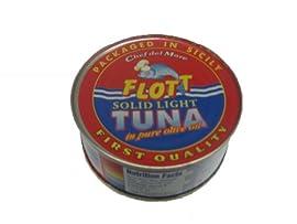 Flott Tuna in Olive Oil - 1 Can (6 Oz)