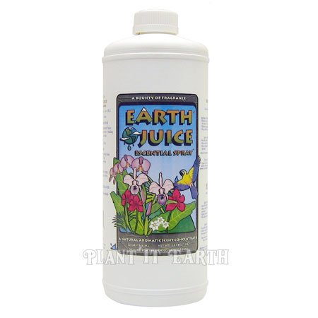 Buy Earth Juice Escential Spray 1 Gallon