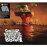 Gorillaz Plastic Beach [+Doncamatic]