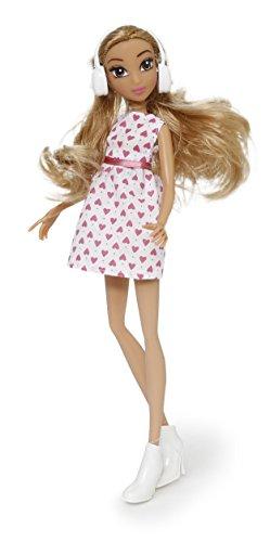 Giochi Preziosi 70493421 Disney Bambola Di Violetta Fashion Doll