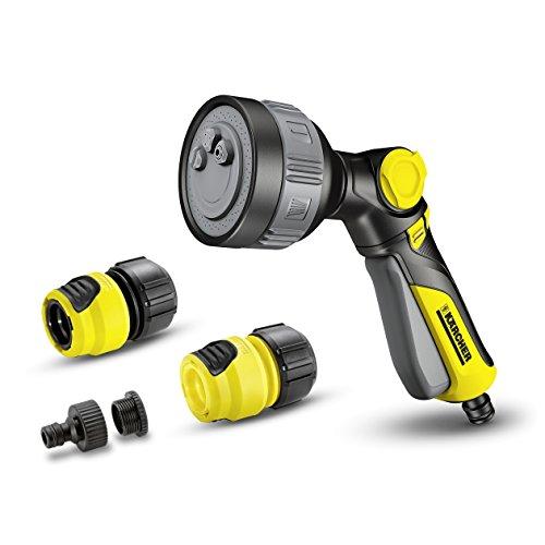 Karcher 2.645-290.019,2x 7.0x 16,2cm pistola spray multifunzione Set-giallo/nero/grigio
