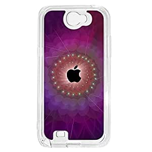 instyler DIGITAL PRINTED BACK COVER FOR SAMSUNG GALAXY NOTE 2 N7100