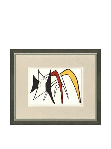 Alexander Calder II