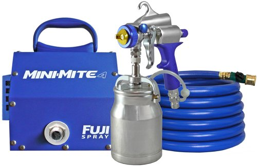 Fuji 2904-XPC Mini-Mite 4 HVLP Spray System