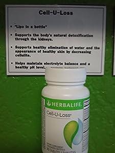 herbalife Cell-U-Loss !!