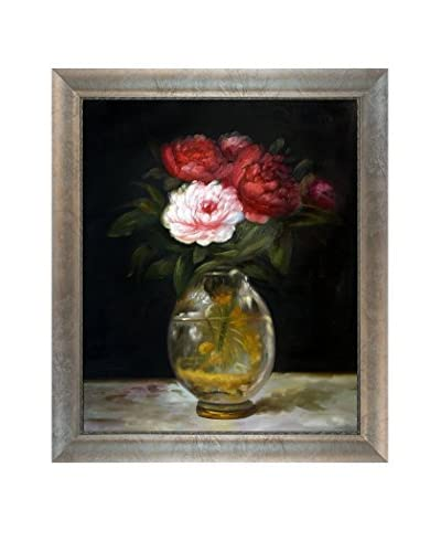 Édouard Manet Bouquet of Flowers Reproduction Oil On Canvas