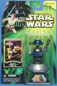 スターウォーズ Star Wars Disney Star Tours RX-24
