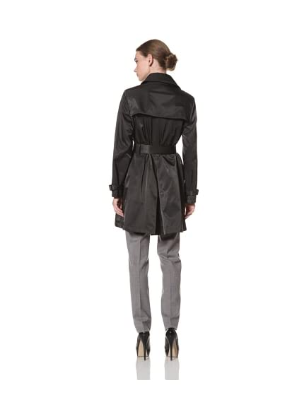 Jane Post Women's Downtown Trench