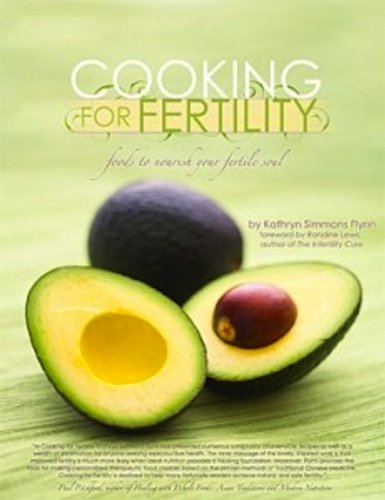 Cooking for Fertility (Fertility Foods compare prices)