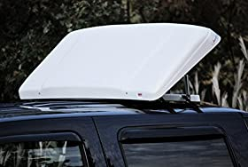 ICON AeroShield Wind Deflector WD610, White