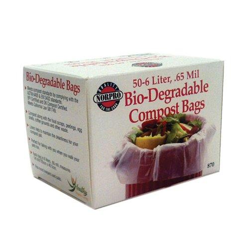 norpro-bio-degradable-compost-bags-50-count